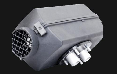 Diesel-LPG-Heaters