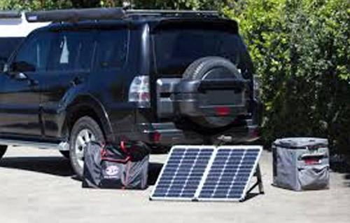 Solar-components